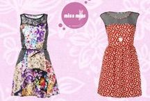 Mini Dress SS collection 2014 / Our product, our style, our heart.