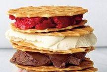 Food/Desserts / Ah, desserts: mankind's one weakness!