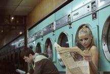 Washing Style