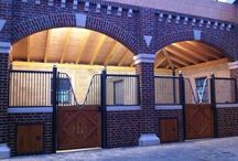 Barn & stable