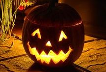Halloween! / by 💙Elizabeth VH💙