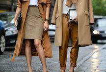 Just in case | Rain coats / Come rain or shine