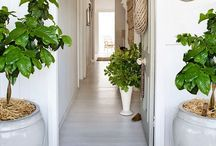 a Humble home | Domestic Design / To Dwell | To live well