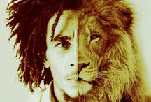 Reggae / Africans Unite / by Mitch M.