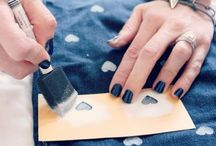 DIY / Ideas for things you could sew your self