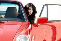 ♔ Cars & Motorcycles / . / by Uℓviỿỿa S.
