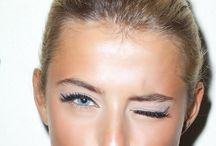 Dramatic effect | Make Up / To enhance | To highlight | To help | To celebrate