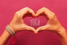 Jooga ♥ Yoga