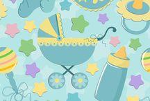 Baby Shower Ideas / by 💙Elizabeth VH💙