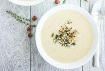△ S o u p e △ / soupe, sup, soup