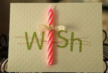 DECORATIVE CARDS & GIFT WRAPPING IDEAS