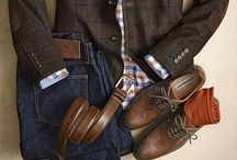 Mens fashion / Clothing and accessories for men