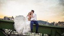 My wedding pictures / I love my job :-)