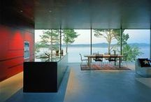 Nordic Designer Kitchens / Nordic Designer kitchen inspiration