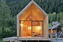 Nordic Designer Houses / Nordic Designer house inspiration