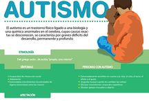 Autism & Asperger / by 💙Elizabeth VH💙