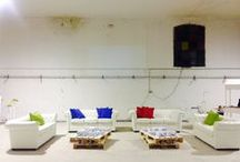 Designing for #Google #Cityexperts / ¡Sara Folch Interior Design decoró la #FiestadelaInspiración de #Google #CityExperts de #Barcelona! ¡Esperemos que os guste! www.sarafolch.com  Sara Folch Interior Design was in charge of designing #Google #CityExpert from #Barcelona event. Hope you like it! www.sarafolch.com