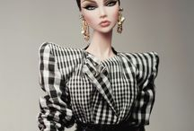 Fashion dolls , f_d outfit