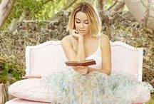 Disney Cinderella for LC Lauren Conrad