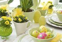Nordic designer Easter