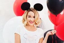 Disney Minnie Mouse for LC Lauren Conrad