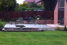 Garden Blueprints Garden Designs / These are photographs of the gardens designed and planted by Garden Blueprints