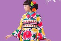 Kimono, yokata