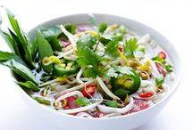 △ A s i a n F o o d △ / cuisine asiatique