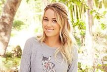 Disney Bambi for LC Lauren Conrad