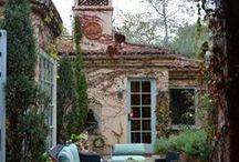 Porches, Verandas, Patios