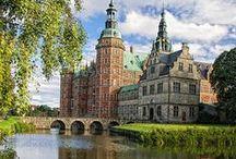 Nordic Castles