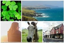 Ireland Professional English Intensive / 10 Day Customized Intensive English Course for Busy Adult Professionals: Improve your English for Professional or Personal Purposes and Relax in Nature with All Day Access to Your English Trainers.  http://englishexperiences.com