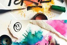 typographyCalligraphy
