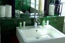 Baños con estilo / Stylish bathrooms