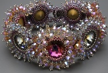 Other Beaders, Other Jewelry, Other Beaded Stuff / by Diane A Ostrander