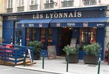 Lyon / by Anne