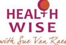 Health Wise Woman / Sue Van Raes