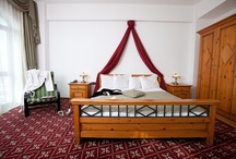 4* Accommodation in Bucharest