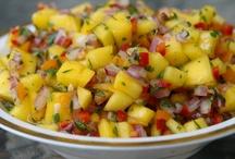 Summer Luvin Recipes