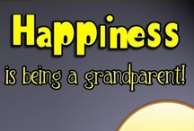 GRANDPARENTING / I LOVE being a Grandma! This board is just for fun...