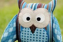 Sewing Patterns..