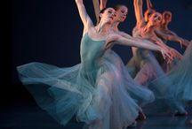 Ballet / Lovin' ballet... / by Eloïse B