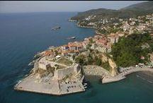 ❦ Montenegro