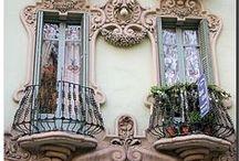✤ Spain ~ Barcelona