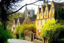 ✠ UK * England * Southwest / Somerset, Bristol, Gloucestershire, Wiltshire, Dorset, Devon, Cornwall
