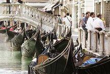 ✤ Italy * Venezia / Venice and Murano/Burano