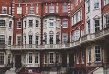 ✠ UK ~ London