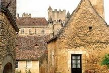 ✤ France * Aquitaine, Midi Pyrenees