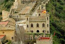 ✤ Spain * Valencia & Murcia / Valencia, Murcia,  CITIES: Valencia, Alacant, Castello de la Plana, Benidorm, Cartagena....