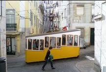✤ Portugal ~ Lissabon / Lisbon, Portugal